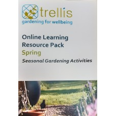 Spring Resource Pack : Online Learning - Seasonal Gardening Activities